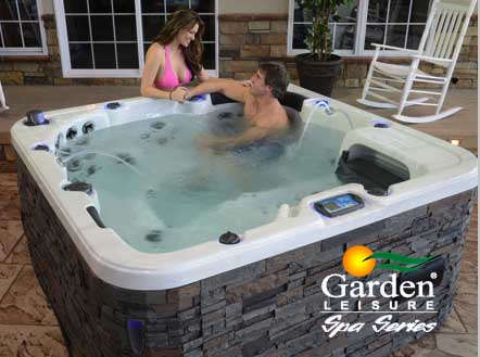 Garden Leisure Spa copy